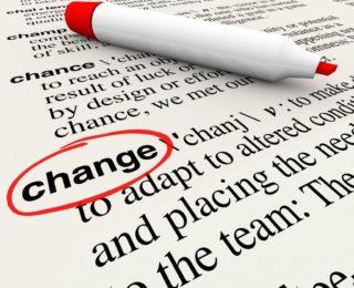 Kunci Perubahan Perilaku dan Cara Pikir (bagian 3)