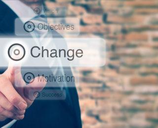 Kunci Perubahan Perilaku dan Cara Pikir ( Bagian 1)